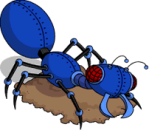 Mechanical Ant Delta