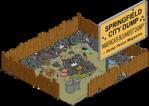 Springfield Dump Level 1