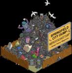 Springfield Dump Level 3