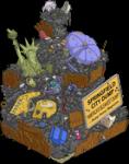 Springfield Dump Level 4
