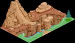 Springfield Gorge