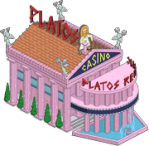 Plato's Republic Casino