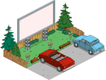 Drive-In Theater