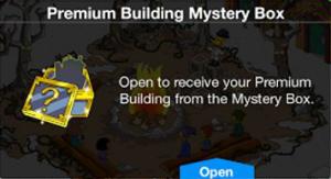 Premium Building Mystery Box