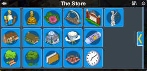 Store glitched 2