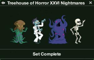 THOH Nightmares