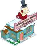 babysittingservice_menu