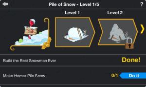 Best Snowman Ever Upgrade