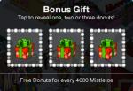 Bonus Gift Act 2