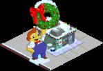 Christmas LLD