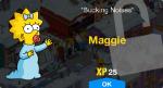 Maggie Unlock