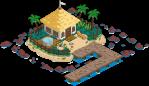 Private Island 1