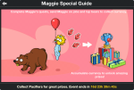Act Maggie Special Guide