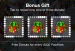 Bonus Gift Act Maggie Special