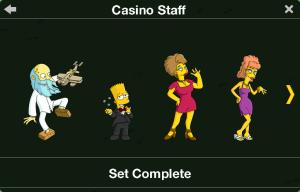 Casino Staff 1