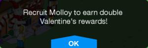 Molloy Message