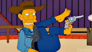 Buck McCoy Episode 2