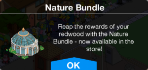 Nature Bundle Message