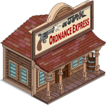 Ordnance Express
