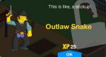 Outlaw Snake Unlock