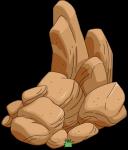Rock Pile 3
