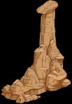 Rock Pillar 2