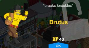 Brutus Unlock