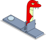 Ninja_Homer_Practice_Snake