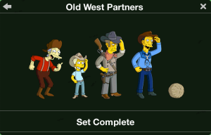 Old West Partners