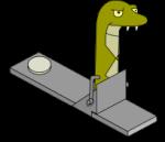 Practice_Snake_Green