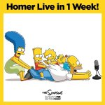 Simprovised_Homer_Live_in_1_Week!