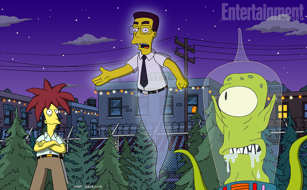 Treehouse Of Horror Episodes Online Part - 49: Episode Fact File: Treehouse Of Horror XXVII (600th Episode!) | The  Simpsons Tapped Out TopiX