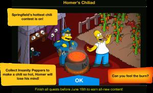Homer's Chiliad