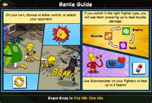 SH2 Battle Guide