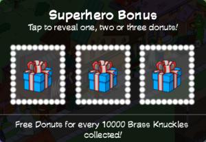 SH2 Bonus