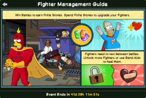 SH2 Fighter Management Guide