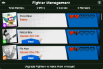 SH2 Fighter Management