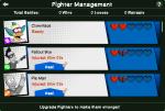 SH2 Fighter Management