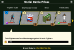 SH2 Social Battle Prizes
