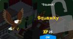 Squawky Unlock