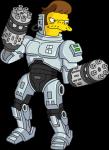 unlock_snake_cyborg