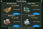 Find Building