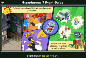 Issue 3 Event Guide