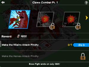 SH2 Boss Fight