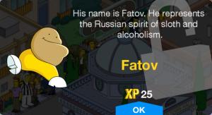 Fatov Unlock