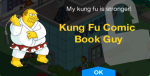 Kung_Fu_Comic_Book_Guy_Unlock