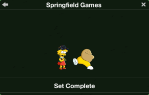 Springfield Games Group