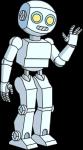 unlock_robot