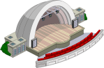 Springfield Bowl
