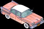 pristine-1958-car